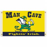 Notre Dame Fighting Irish Man Cave 3' x 5' Flag