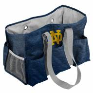 Notre Dame Fighting Irish Crosshatch Weekend Bag