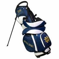 Notre Dame Fighting Irish Fairway Golf Carry Bag