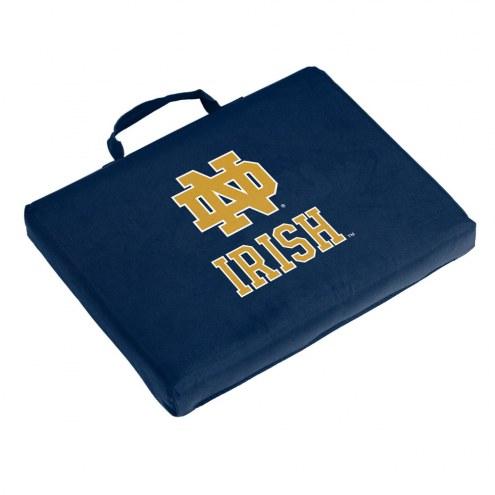 Notre Dame Fighting Irish Bleacher Cushion