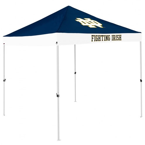 Notre Dame Fighting Irish Economy Tailgate Canopy Tent