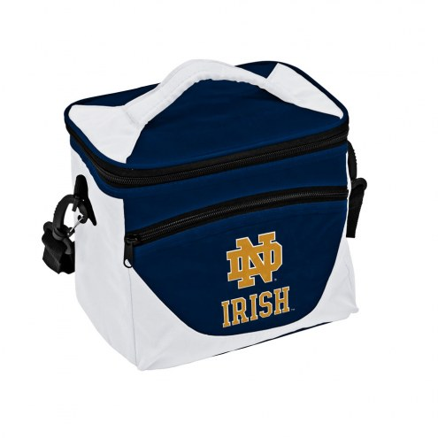 Notre Dame Fighting Irish Halftime Lunch Box