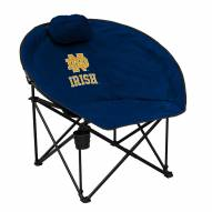Notre Dame Fighting Irish Squad Chair