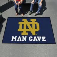 Notre Dame Fighting Irish Man Cave Ulti-Mat Rug