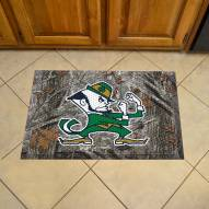 Notre Dame Fighting Irish NCAA 5' x 8' Area Rug