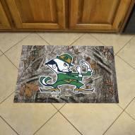 Notre Dame Fighting Irish NCAA 5' x 8' Area Rug