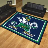 Notre Dame Fighting Irish NCAA 8' x 10' Area Rug