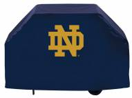 """Notre Dame Fighting Irish """"ND"""" Logo Grill Cover"""