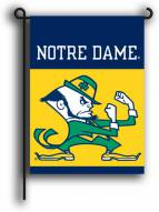 Notre Dame Fighting Irish Premium 2-Sided Garden Flag
