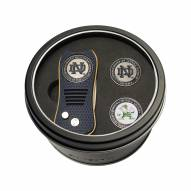 Notre Dame Fighting Irish Switchfix Golf Divot Tool & Ball Markers