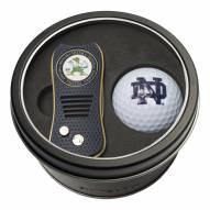Notre Dame Fighting Irish Switchfix Golf Divot Tool & Ball