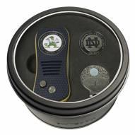 Notre Dame Fighting Irish Switchfix Golf Divot Tool, Hat Clip, & Ball Marker