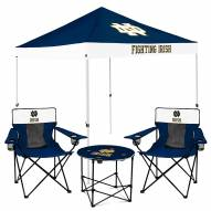 Notre Dame Fighting Irish Tailgate Bundle