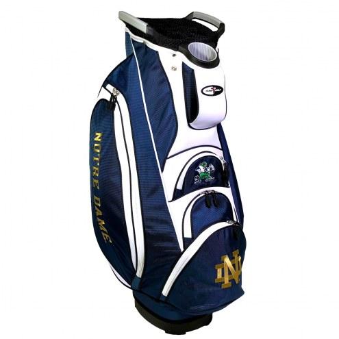 Notre Dame Fighting Irish Victory Golf Cart Bag