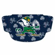 Notre Dame Fighting Irish Face Mask Fan Gear