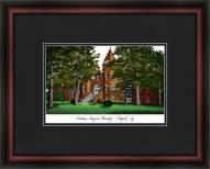 Northern Arizona University Academic Framed Lithograph