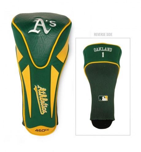 Oakland Athletics Apex Golf Driver Headcover