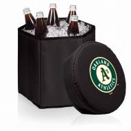 Oakland Athletics Bongo Cooler