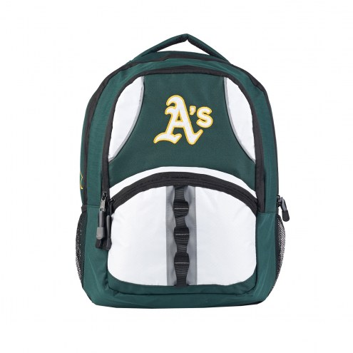 Oakland Athletics Captain Backpack