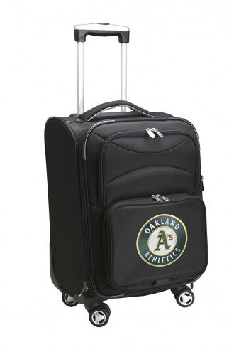 Oakland Athletics Domestic Carry-On Spinner