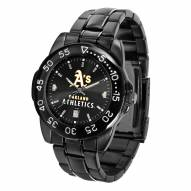 Oakland Athletics FantomSport Men's Watch
