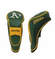 Oakland Athletics Hybrid Golf Head Cover