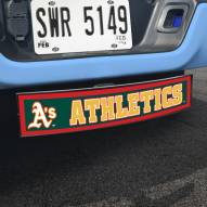 Oakland Athletics Light Up Hitch Cover