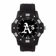 Oakland Athletics Men's Automatic Watch