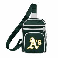 Oakland Athletics Mini Cross Sling Bag