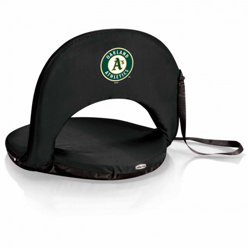 Oakland Athletics Oniva Beach Chair