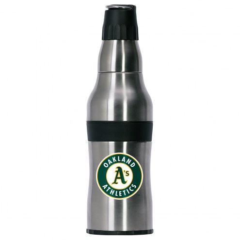 Oakland Athletics ORCA Rocket Bottle/Can Holder