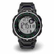 Oakland Athletics Sparo Men's Power Watch