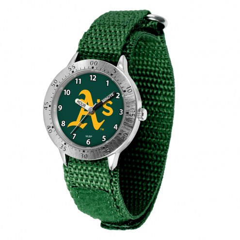 Oakland Athletics Tailgater Youth Watch