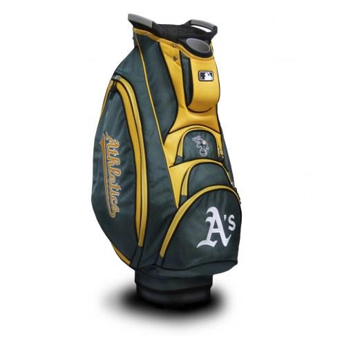 Oakland Athletics Victory Golf Cart Bag