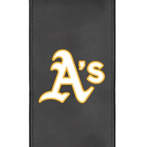 Oakland Athletics XZipit Furniture Panel with Secondary Logo