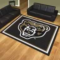 Oakland Golden Grizzlies 8' x 10' Area Rug
