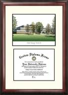 Oakland Golden Grizzlies Scholar Diploma Frame