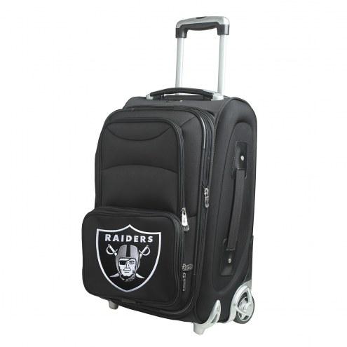 """Las Vegas Raiders 21"""" Carry-On Luggage"""