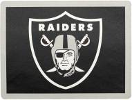 Las Vegas Raiders Address Logo