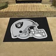 Oakland Raiders All-Star Mat
