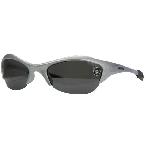 Las Vegas Raiders Blade Sunglasses