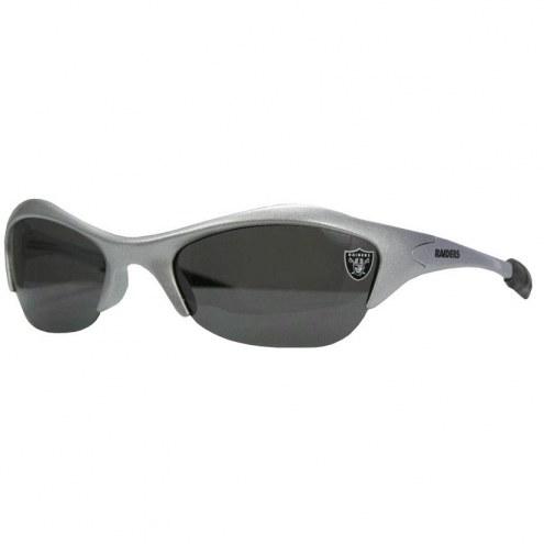Las Vegas Raiders Blade Sunglasses