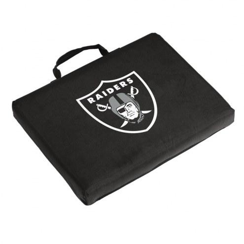Las Vegas Raiders Bleacher Cushion