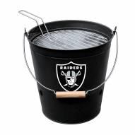 Las Vegas Raiders Bucket Grill