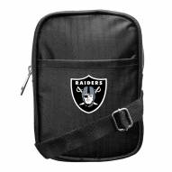 Las Vegas Raiders Camera Crossbody Bag