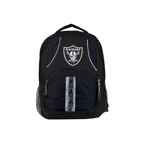 Oakland Raiders Captain Backpack