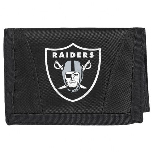 Oakland Raiders Chamber Wallet