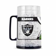 Oakland Raiders Crystal Freezer Monster Mug