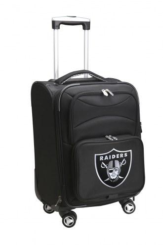 Las Vegas Raiders Domestic Carry-On Spinner
