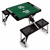 Las Vegas Raiders Folding Picnic Table